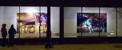 Show Pods, Chicago Art District