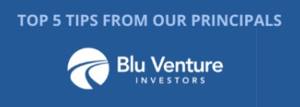Blu Ventures' Guide To Startups For Surviving A Global Crisis