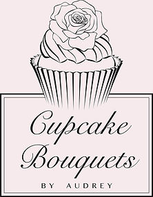Cupcake Bouquets by Audrey