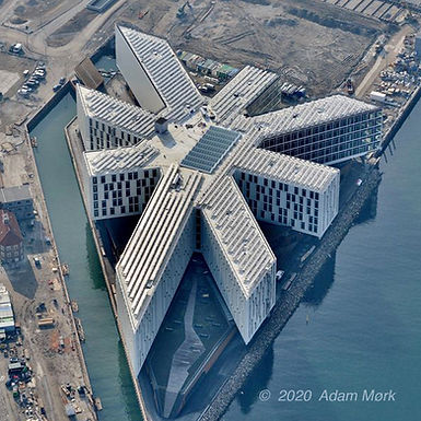 UN City in Copenhagen (real estate) – PensionDenmark