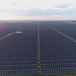 Misae Solar Park (solar plant) – PensionDenmark