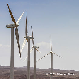 Lake Turkana (onshore wind) – PensionDenmark
