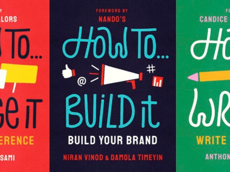 Calling all young entrepreneurs! Our bookclub is back for Christmas, join us and be empowered!