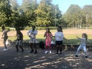 Team Afro-beats