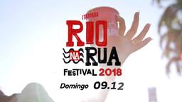 ITAIVAPA: RIO NA RUA 2018