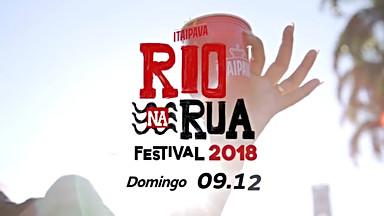 RIO NA RUA - ITAIPAVA - 2018