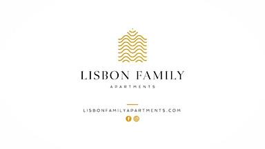 LISBON FAMILY APARTMENTS - 2019