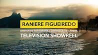 TELEVISION SHOWREEL 2021