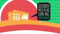 SOCORRO! MEU FILHO COME MAL - TEMP.08 - GNT