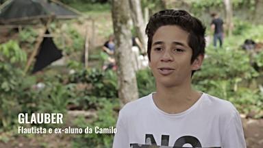 MULTIRÃO CAMILO - LIVMUNDI - 2017
