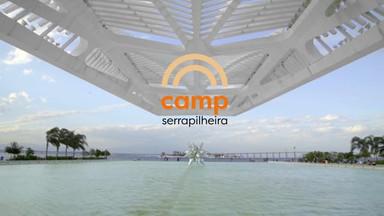 CAMP SERRAPILHEIRA 2018