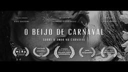 O BEIJO DE CARNAVAL - TRAILER