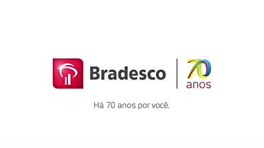 GENTE - BRADESCO - 2013