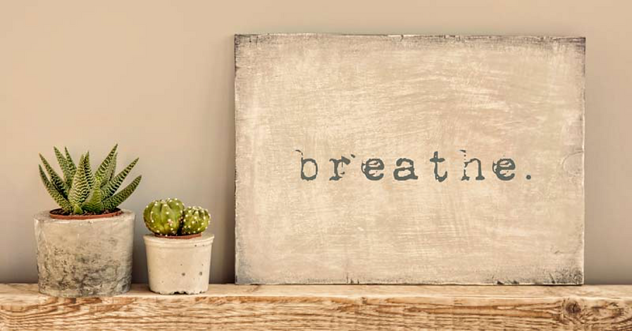 Breathe Tranquility Counseling