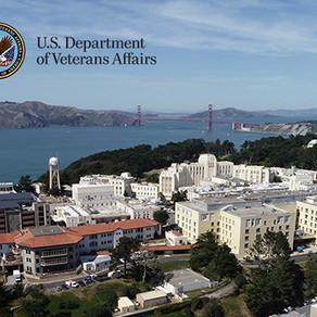 Sent 100+ Notes to San Francisco VA Health Care (San Francisco, CA)
