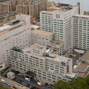Sent 100+ Notes to NYC Health Metropolitan Hospital 🗽 (New York, NY)