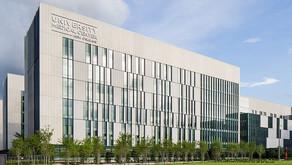 Sent 100 Notes to University Medical Center (New Orleans, LA)