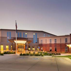 Sent 50 Notes to St. Catherine Hospital (Garden City, KS)