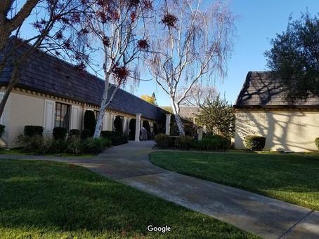 Sent 100+ Notes to Plum Tree Care Center (San Jose, California)