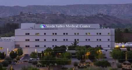 Sent 50 Notes to COVID-19 Patients at Verde Valley Medical Center (Cottonwood, AZ)