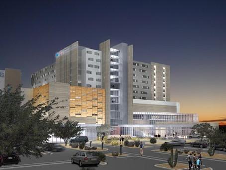 Sent 200 Notes to Banner University Medical Center (Phoenix, AZ)