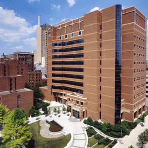 Sent 100+ Notes to Thomas Jefferson University Hospital (Philadelphia, Pennsylvania)