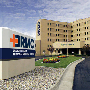 Sent 100 Notes to Eastern Idaho Regional Medical Center (Idaho Falls, ID)