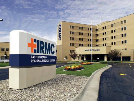 Sent 100 Notes to Eastern Idaho Regional Medical Center (Idaho Falls, ID)