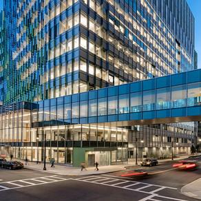 Sent 50+ Notes to Brigham and Women's Hospital (Boston, Massachusetts)