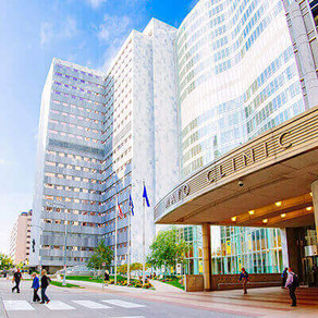 Sent 100 Notes to Mayo Clinic Hospital Rochester (Rochester, MN)