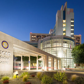 Sent 150 Notes to UC San Diego Medical Center (San Diego, CA)