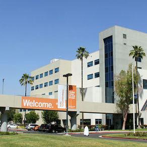 Sent 200 Notes to Two Hospitals (San Bernardino, CA)