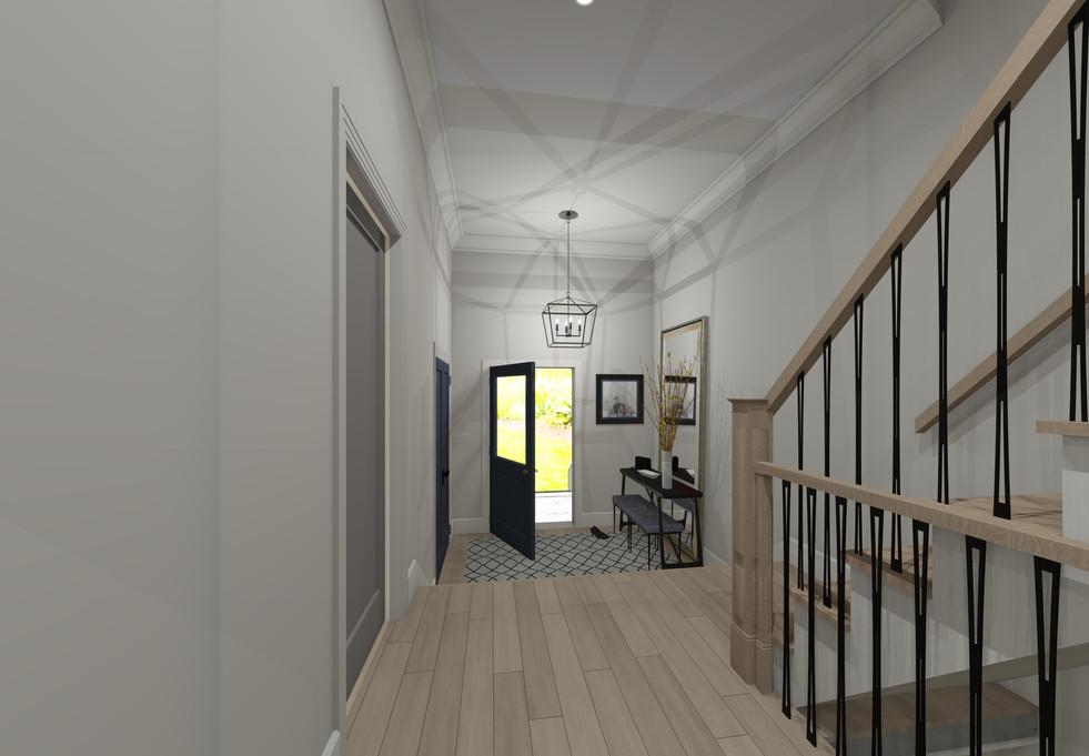 3D Design & Floor Plan