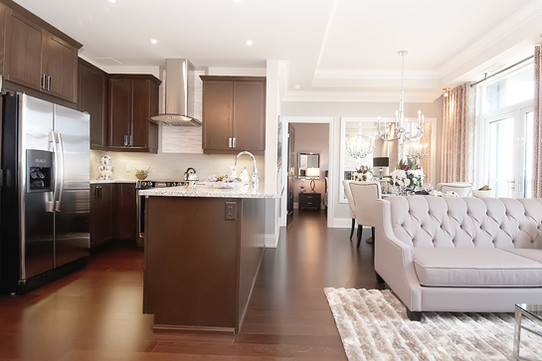 Condo Design Toronto