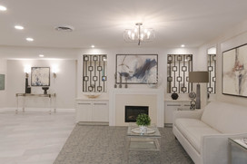 Lobby Design & Renovation