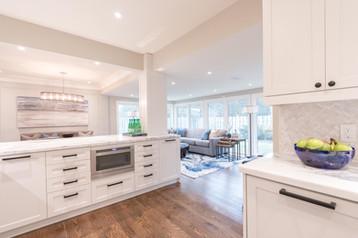 Kitchen Design & Renovation