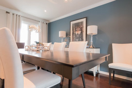 Etobicoke-dining-room-decorating