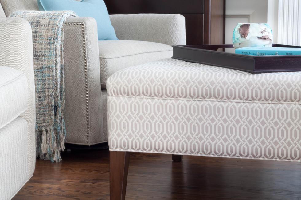 Living Room Design & Decorating