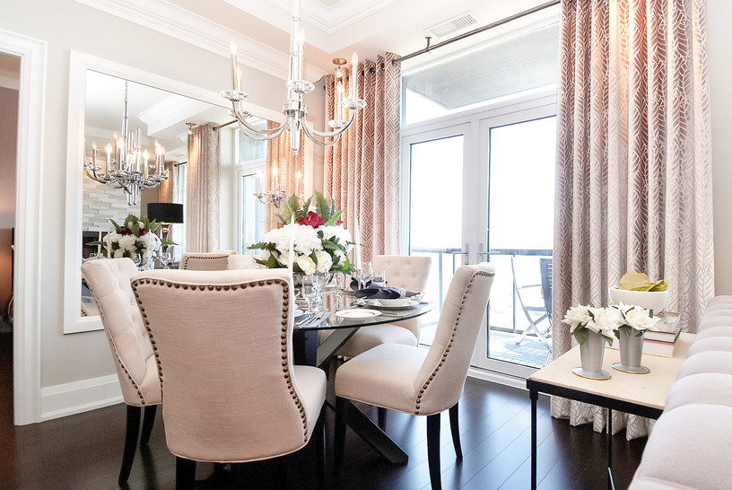 Luxury Condo Design Toronto