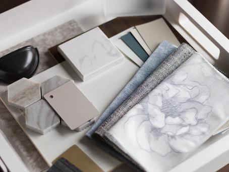 Creating an Interior Design Scheme - Interior Designer Tips