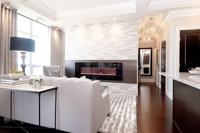 Condominium Design Etobicoke