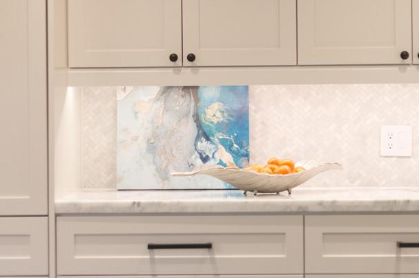 Kitchen Renovation & Design
