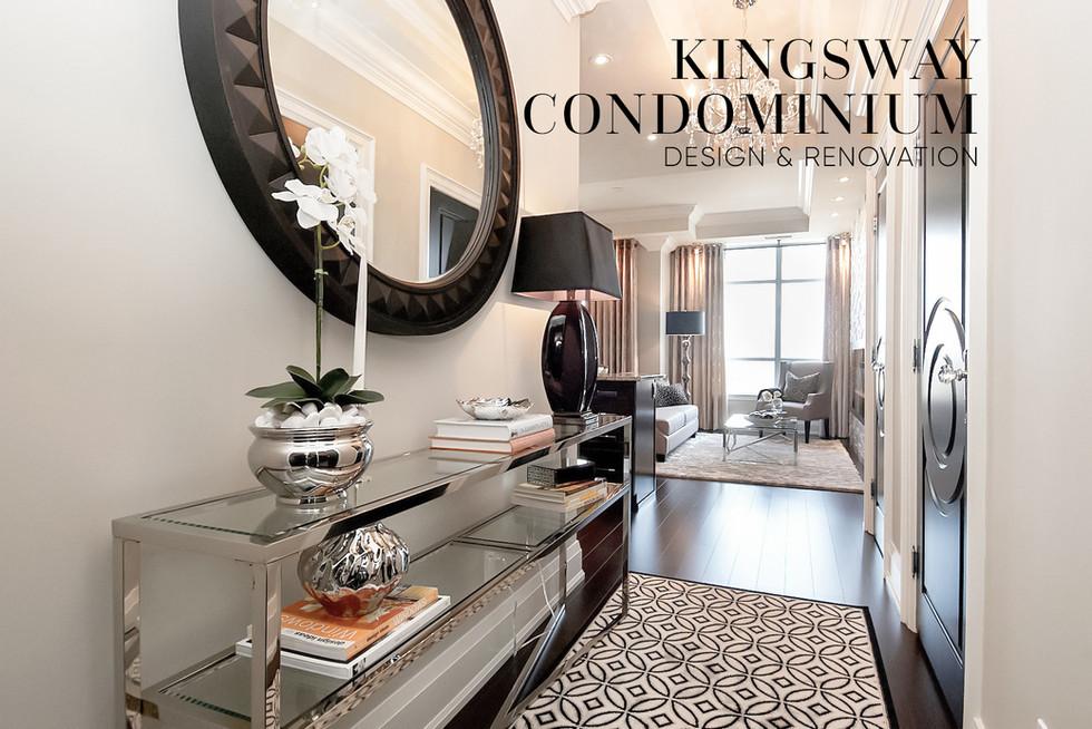 Condominium Design Toronto