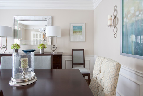 Dining Room Design & Decorating