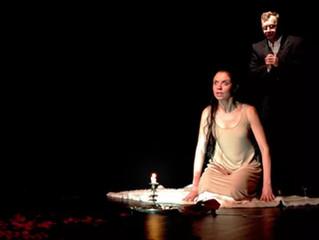Гедда Габлер (режиссерские письма) 2008 год