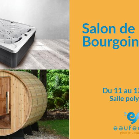 Salon de l'habitat Bourgoin-Jallieu