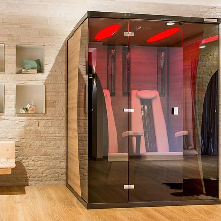 Essai Gratuit | Bourgoin | Sauna Basse Température pour combattre les douleurs