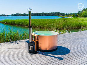 Pearly bain nordique EauFeeling.com
