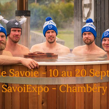 Bienvenue à la foire de Savoie!