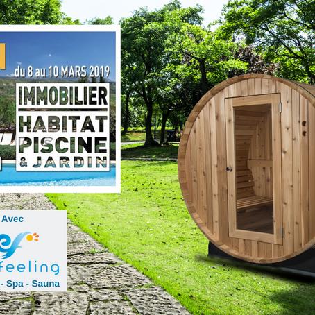 [Sauna Avignon]Où acheter son sauna à prix promo?